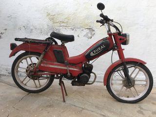 Moto gac