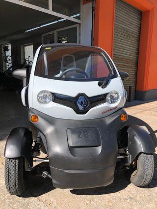 Renault Twizy 80