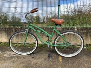 Bici cruiser/paseo