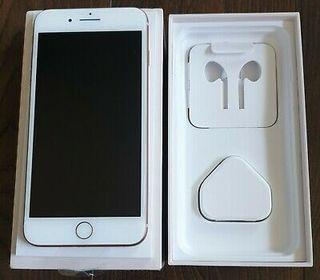 Apple iPhone 8 Plus 256GB Smartphone (Unlocked) -