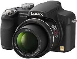 Cámara Fotos Panasonic Lumix DMC-FZ28