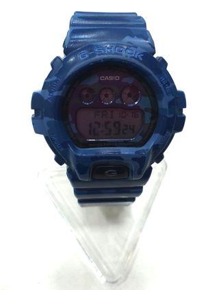 Casio G-Shock 3436 azul