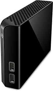 R14733 Seagate Backup Plus Hub, 6 TB, Disco duro e