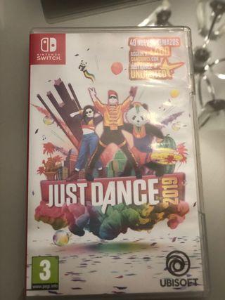 Just Dance 19