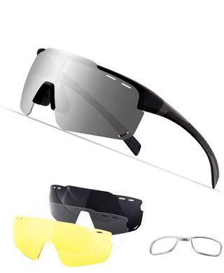 Gafas Ciclismo