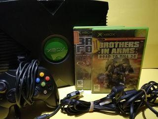 Xbox Classica A3