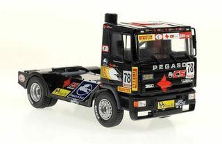 Pegaso Troner Racing