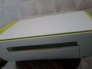 impresora hp deskjet 2132