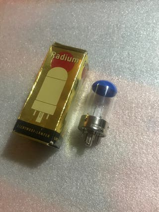 Lámpara Radium 12V 150W