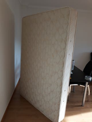 colchón 135×190