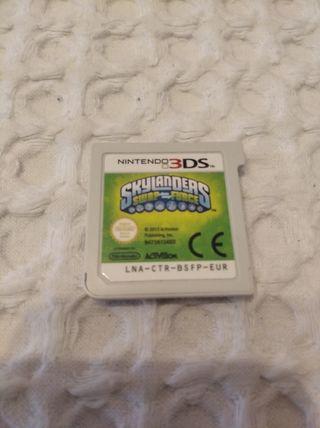 SKYLANDERS 3DS NINTENDO