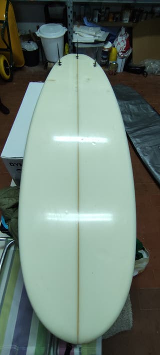 tabla surf Malibú mini longboard hawaian s