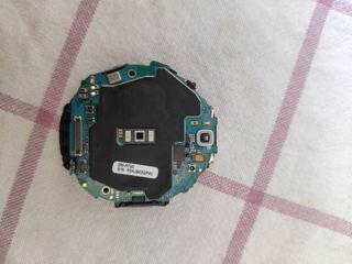 Samsung gear S3 frontier piezas