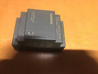 Fuente Siemens 24v