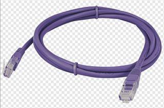 Cable de red Cat.6 a medida