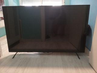 TV Kubo 4K 55 pulgadas ( para reparar )