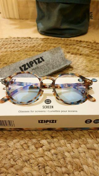 Gafas para pantalla UV IZIPIZI - Glasses 4 screen