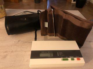 Tensiometro brazo