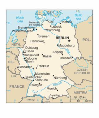 Clases de conversación en alemán