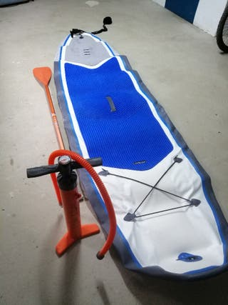 "Tabla de Stand Up Paddle Surf 10""7 Hinchable"