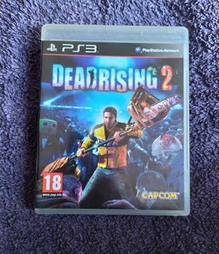 Dead Rising 2 para Sony Playstation 3 PS3