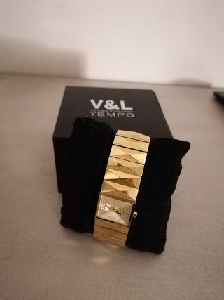 Reloj Vitorio y Lucchino