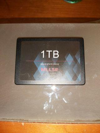 SSD 1TB