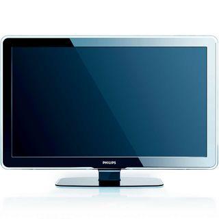 "Televisor LCD philips 37"""