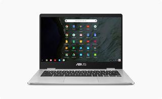 Portátil ASUS Chromebook Z1400CN-BV0305