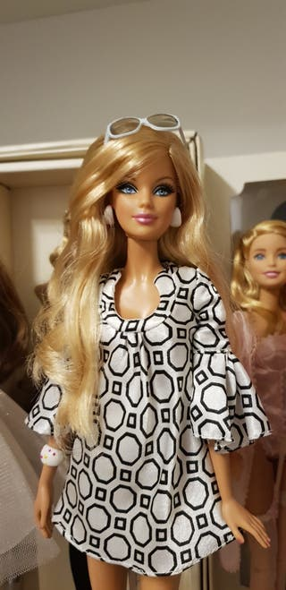 Barbie Collector Jonathan Adler