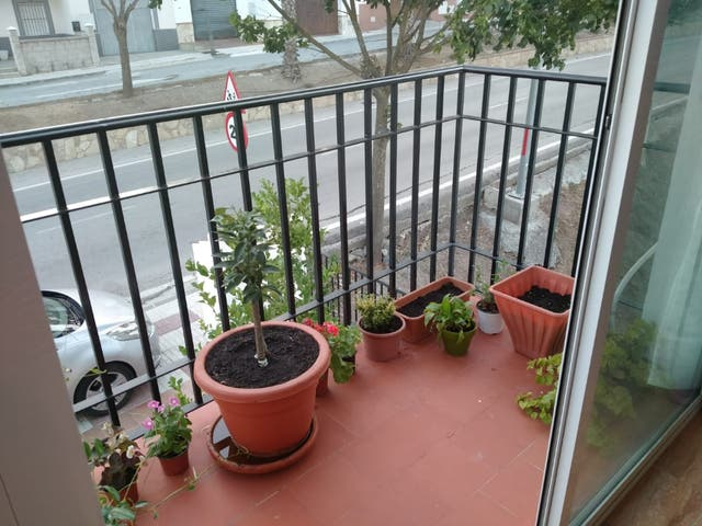 Piso en venta (Colmenar, Málaga)