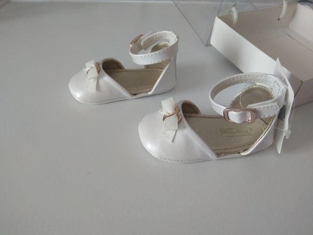 Zapatos bebé mayoral