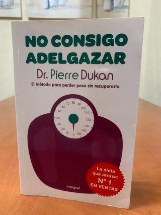 No Consigo Adelgazar - Método Dukan