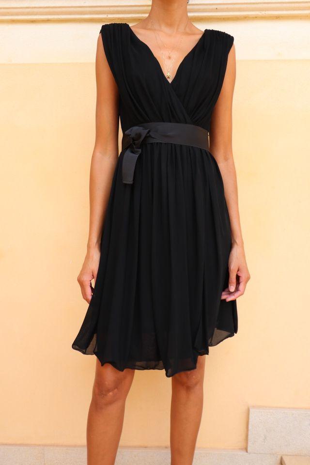 Vestido de la firma Penny Black