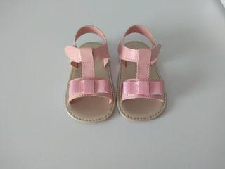Sandalias de bebé mayoral