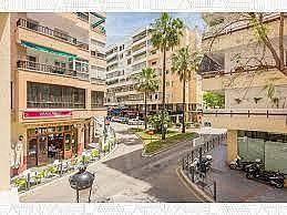 Oficina en alquiler en Playa Bajadilla - Puertos en Marbella