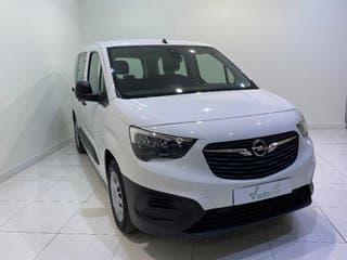 OPEL COMBO 1.5 TD 56KW LIFE EXPRESSION SWB 75 4P