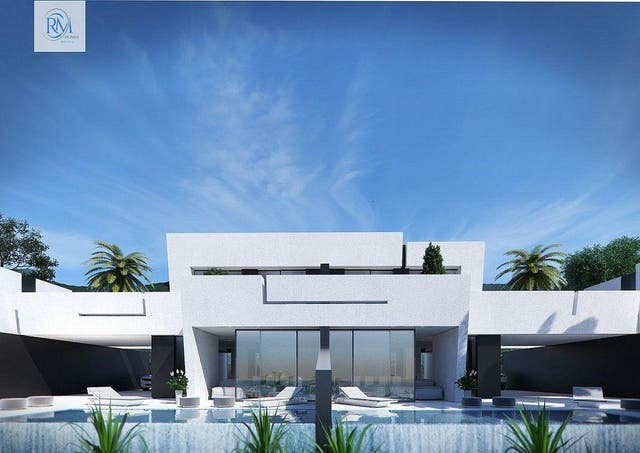 Casa pareada en venta en Centro en Vélez-Málaga (Torre del Mar, Málaga)