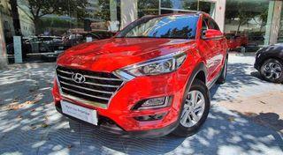 Hyundai Tucson 1.6 GDI 131CV SLE