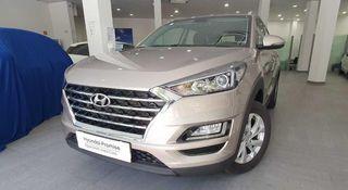Hyundai Tucson 1.6 GDI 131CV KLASS