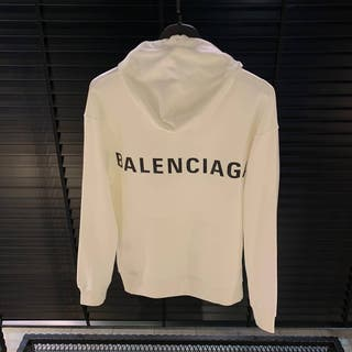 Balenciaga Original hoodie