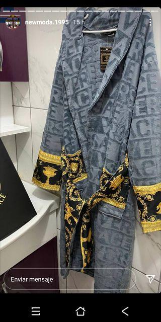 Bathcoats