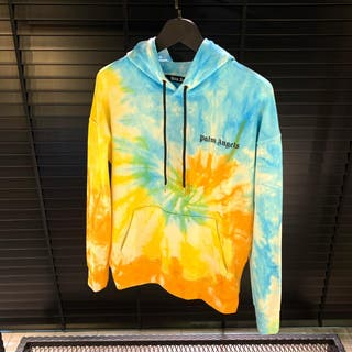 Palm Angels Tropical hoodie