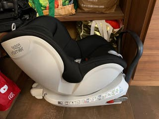 Britax Römer silla de coche bebé