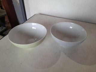 Cuencos cerámica