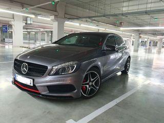 Mercedes-Benz Clase A 2014 AMG