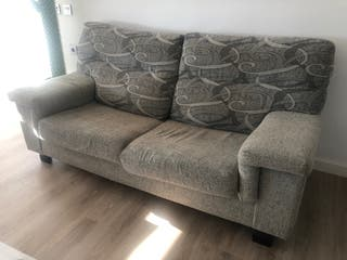 Lote 2 sofás