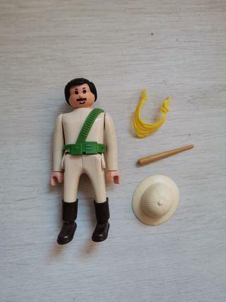 Figuras Airgamboys