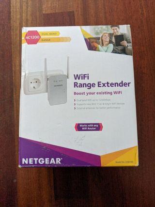 Netgear EX6150 extensor wifi