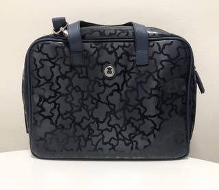 Bolso maletín TOUS